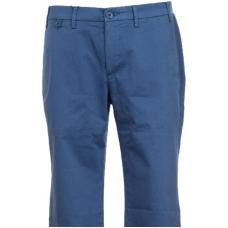 Men's casual trousers in light blue color. TRUVOR TM