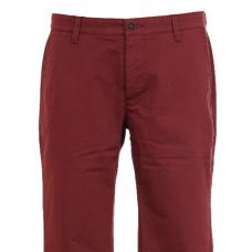 Men's casual trousers in Burgundy color. TRUVOR TM