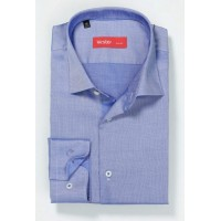 Vester Blue Non-Iron Shirt
