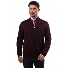 Men's jumper with a lock TM GROSTYLE