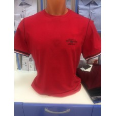 Bright red t shirt TM GROSTYLE