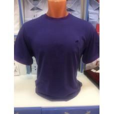 Lilac t-shirt made of 100% cotton TM John Jeniford