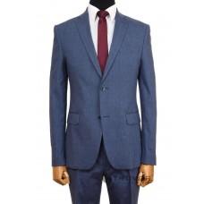Men's fitted suit Truvor classic