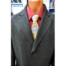 Men's wool coat Truvor City