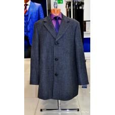 Truvor Classic wool coat
