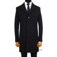 Men's fitted Truvor coat