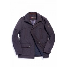 "Men's demi-season quilted jacket ""Sicily"" Royal Spirit"