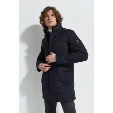 "Modern men's jacket ""Mitchell"" original design Royal Spirit"