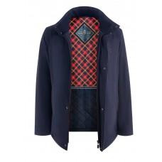 """Men's demi-season jacket"""" Stanley """" Royal Spirit"""