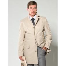Paxton beige raincoat