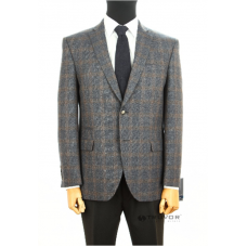 Men's classic jacket Truvor classic