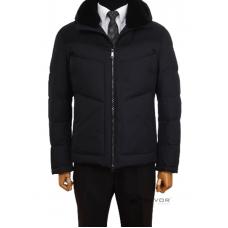Winter jacket, cropped TM TRUVOR