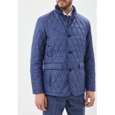 Men's jacket DEMI MARIOS LT NAVY TM BAZIONI