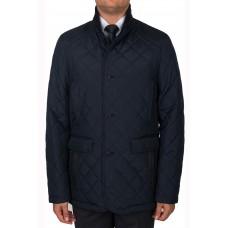 Demi marios navy BAZIONI men's jacket