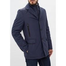 Demi parson navy BAZIONI jacket