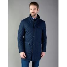 Men's BASIONI insulated raincoat