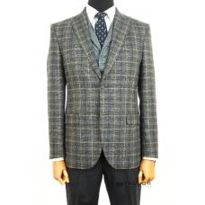 Men's fitted jacket Truvor Luxor