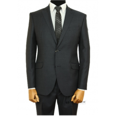 Men's suit fitted Truvor Luxor