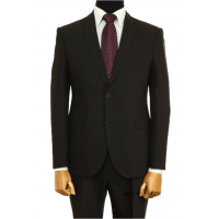 Men's fitted suit (SlimFit) Truvor classic