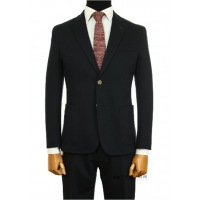 Men's suit fitted Truvor CITY CASUAL