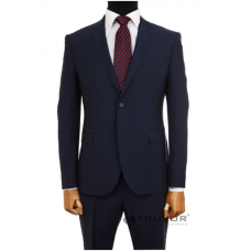 Men's suit classic Truvor Luxor