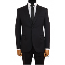 Men's suit fitted DOVMONT